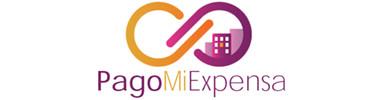 PagoMiExpensa Logo