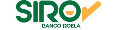Siro Online Logo